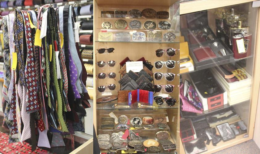 Le Chauvinist La Jolla Consignment Store Men's Designer