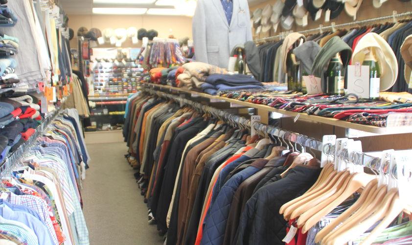 Le Chauvinist La Jolla Consignment Store Mens Designer Resale