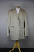 CORNELIANI 46 REG SPORT COAT
