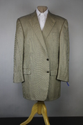 HICKEY FREEMAN 46 LONG SPORT COAT