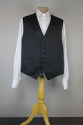 ROBERT TALBBOTT TUX VEST NEW