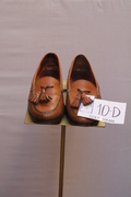 COLE-HANN, LEATHER SIZE 10-D