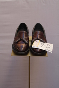 JOHNSTON & MURPHY SIZE 9-D