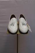 FOOTJOY, LEATHER SIZE 9-D